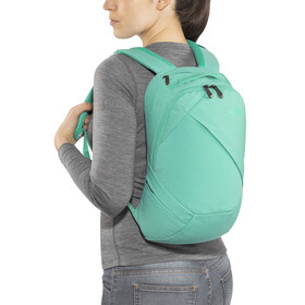 The North Face Electra - Sac à dos Femme - turquoise